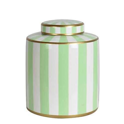 Jar Mint Striped High
