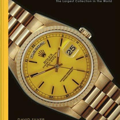 Rolex vintage book
