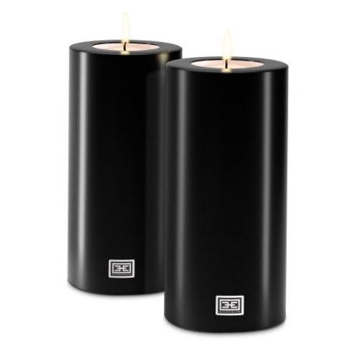 Artificial candle set 25
