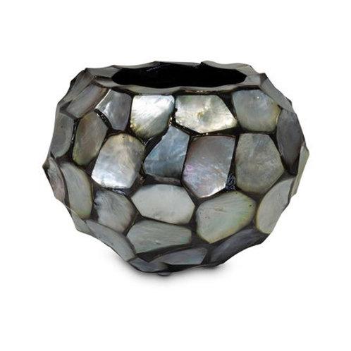 Pot Arlette Zilver D20.8