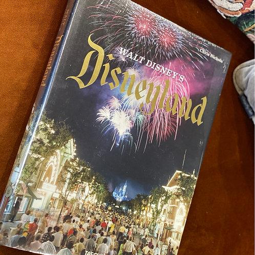 Disney Land book