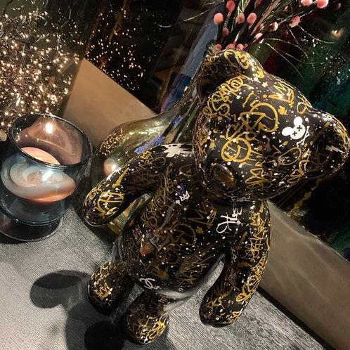 Bear May