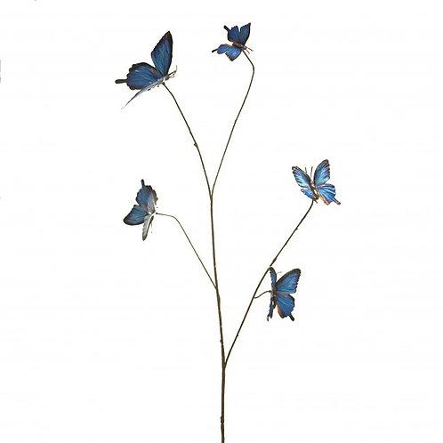 Vlinder takken