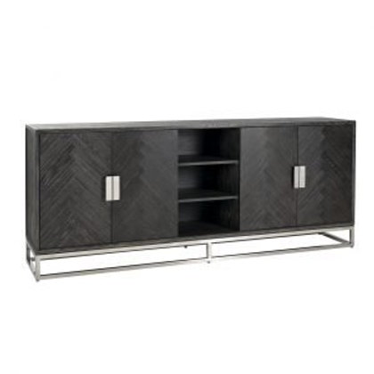 Dressoir Blackbone Silver