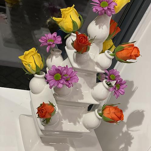 Tulpenvaas Loulou 3 delig