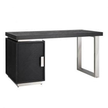 Bureau blackbone silver