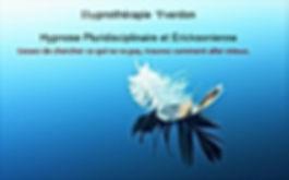 Hypnothérapie Yverdon Hypnose Yverdon plume sur l'eau