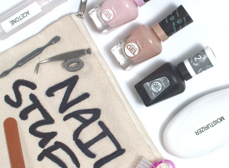 All The Nail Stuff You Need