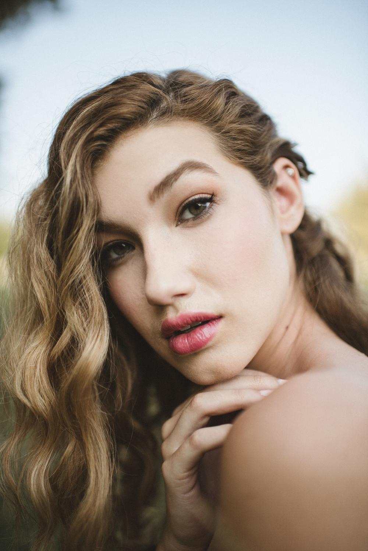 Dallas/Ft Worth makeup artist DFW MUA HMU commercial and print