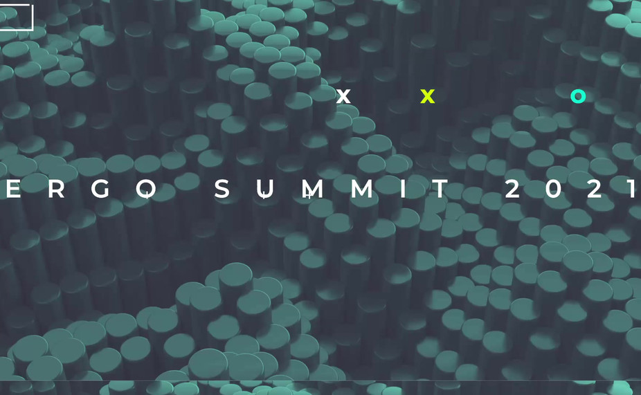 Ergo Summit 2021 by @thinkgrowcrypto