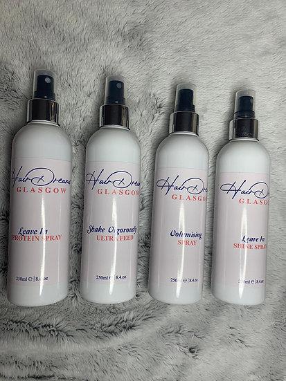 Shine spray 250ml