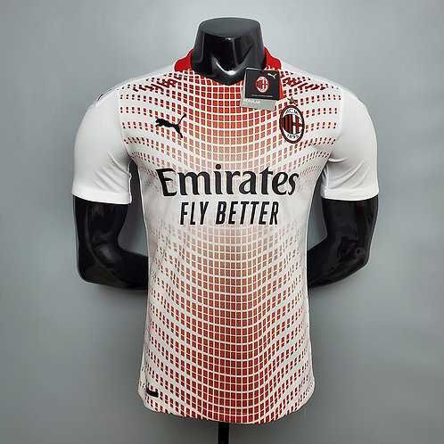 Camisa Milan II 20/21 - Jogador Puma