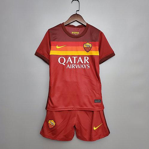 Conjunto Infantil Roma I 20/21 - Nike