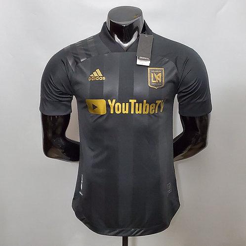 Camisa Los Angeles FC  l 20/21 - Jogador Adidas