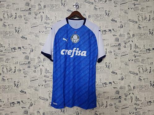 Camisa Palmeiras Edição Especial 1999 - Torcedor Puma