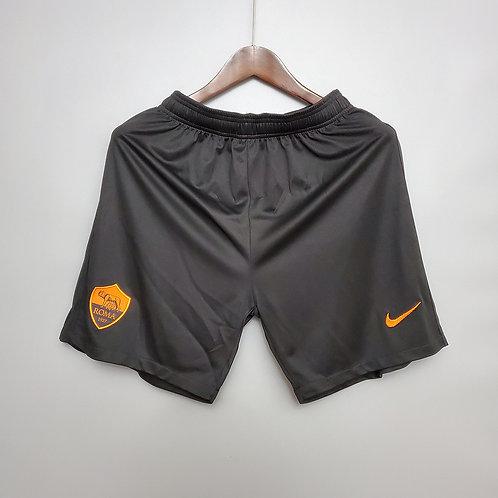 Calção Roma IlI 20/21 - Torcedor Nike