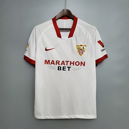Camisa Sevila l 20/21 - Torcedor Nike