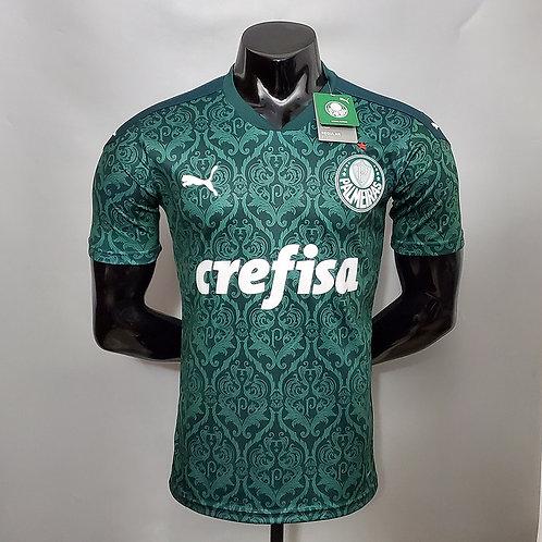 Camisa Palmeiras l 20/21 - Jogador Adidas