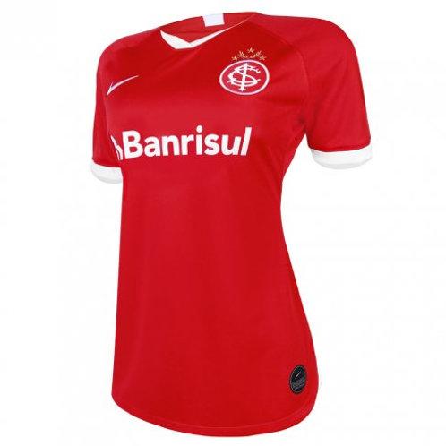 Camisa Internacional Home 2019 - Feminina Nike