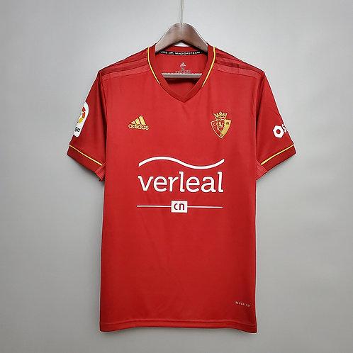 Camisa Osasuna l 20/21 - Torcedor Adidas