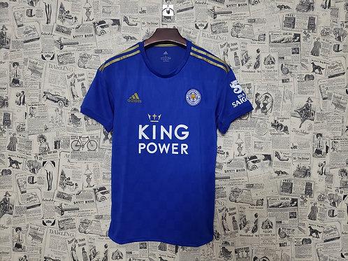 Camisa Leicester Home 2019 - Torcedor Adidas
