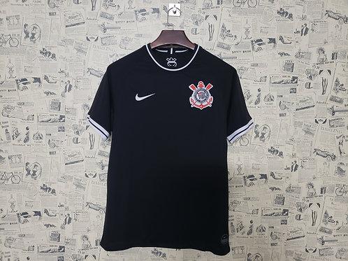 Camisa Corinthians Away 2019 - Torcedor Nike