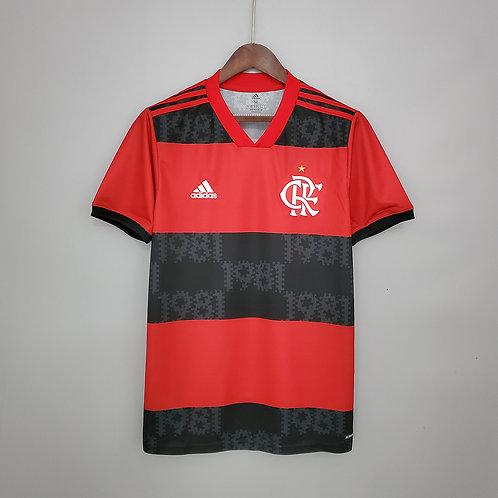 Camisa Flamengo I 2021 - Torcedor Adidas
