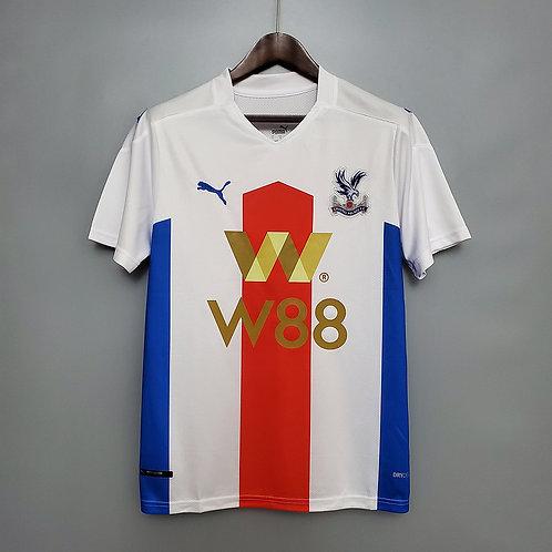 Camisa Crystal Palace II 20/21 - Torcedor Puma