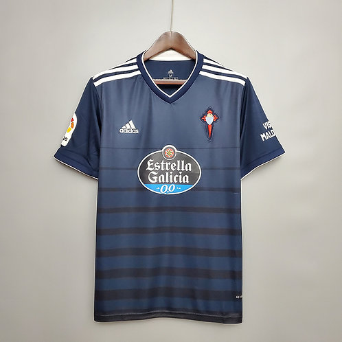 Camisa Celta de Vigo ll 20/21 - Torcedor Adidas