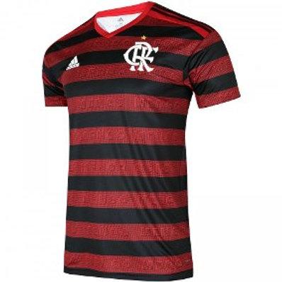 Camisa Flamengo Home 2019 - Torcedor Adidas