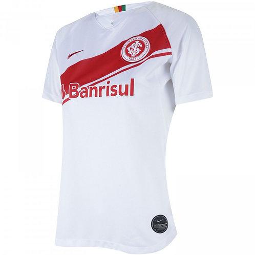 Camisa Internacional Away 2019 -  Feminina Nike