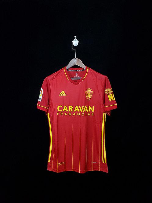 Camisa Zaragoza ll 20/21 - Torcedor Adidas