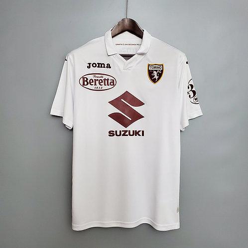 Camisa Torino FC Il 20/21 - Torcedor Joma