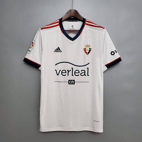 Camisa Osasuna ll 20/21 - Torcedor Adidas
