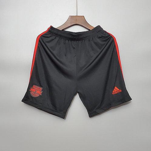 Calção New York Red Bulls ll 20/21 - Torcedor Adidas
