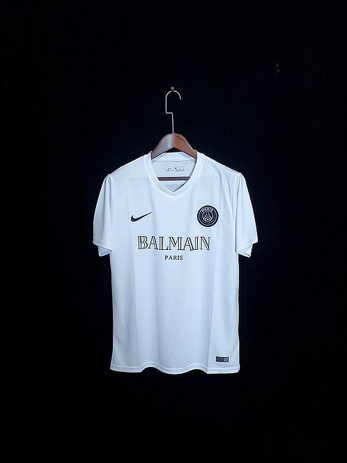 Camisa PSG II 20/21 - Torcedor Balenciaga