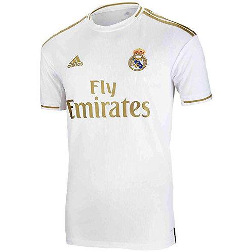 Camisa Real Madrid Home 2019 - Torcedor Adidas