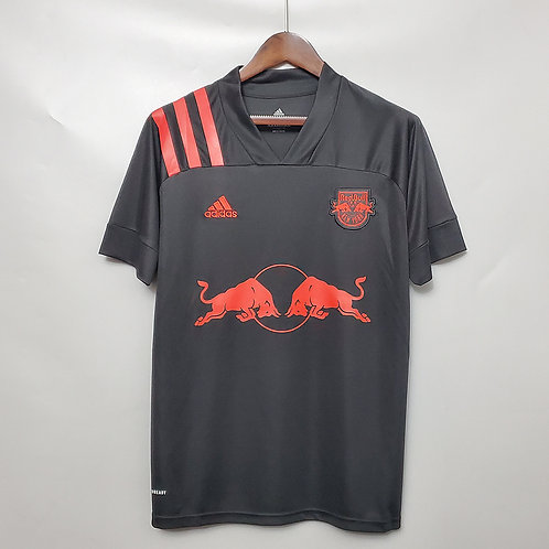 Camisa New York Red Bulls ll 20/21 - Torcedor Adidas