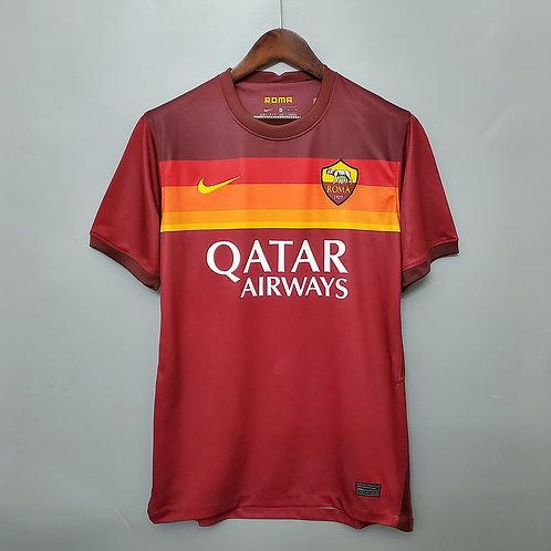 Camisa Roma I 20/21 - Torcedor Nike