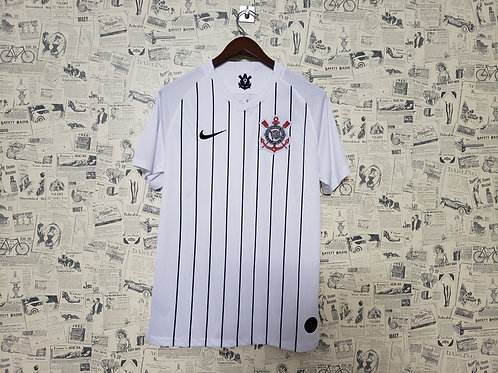 Camisa Corinthians Home 2019 - Torcedor Nike