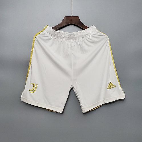 Calção Juventus I 20/21 - Torcedor Adidas
