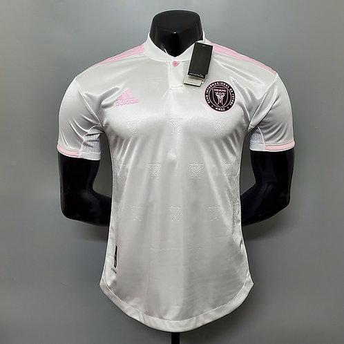 Camisa Inter Miami CF l 20/21 - Jogador Adidas