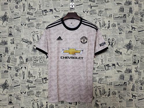 Camisa Manchester United Away 2019 - Torcedor Adidas