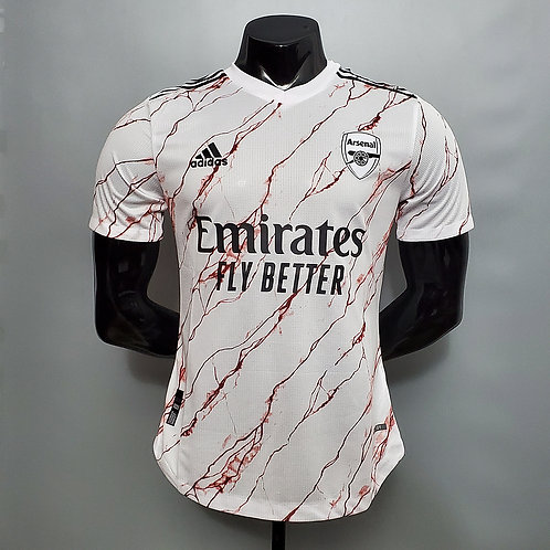 Camisa Arsenal II 20/21 - Jogador Adidas