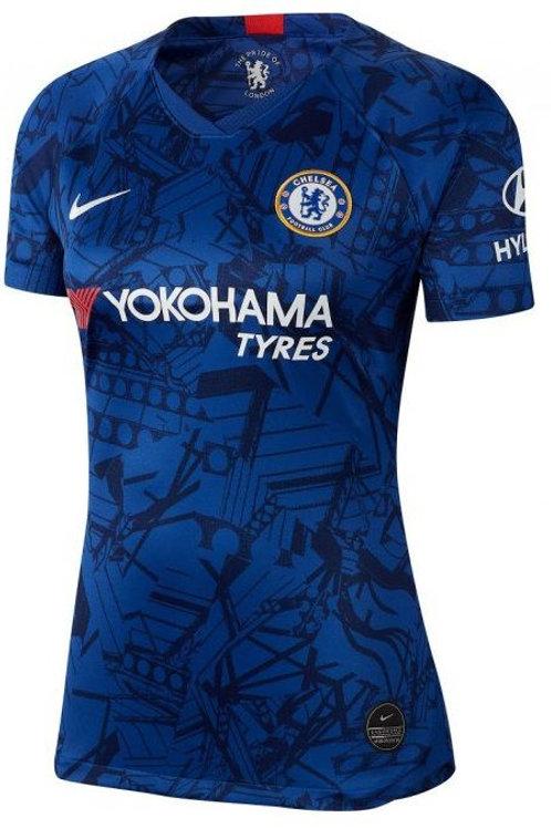 Camisa Chelsea Home 2019 -  Feminino Nike