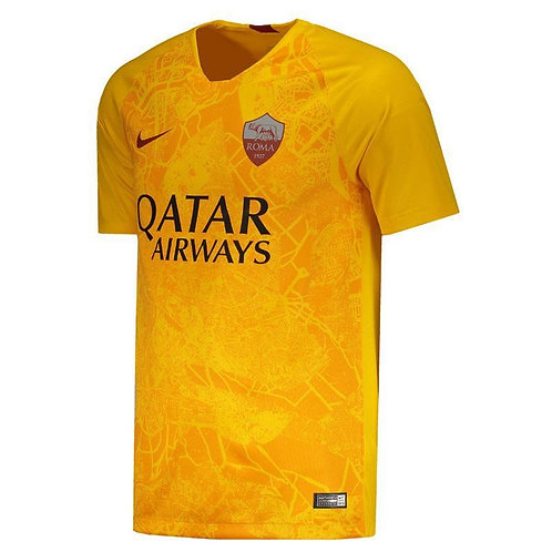 Camisa Roma Third 2019 - Torcedor Nike