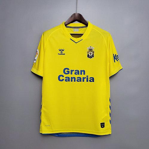 Camisa Las Palmas l 20/21 - Torcedor Hummels