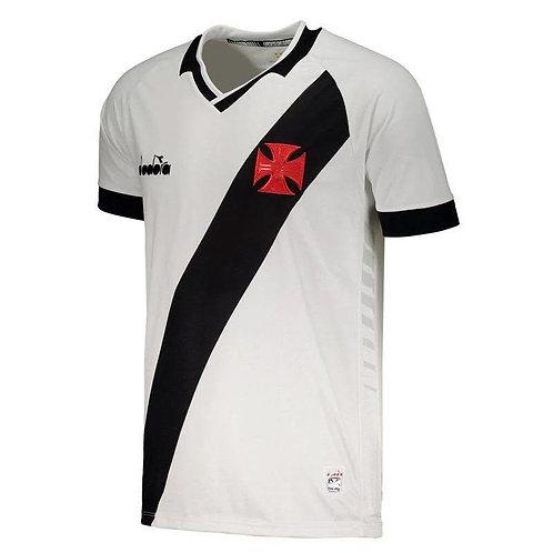 Camisa Vasco Away 2019 - Torcedor Diadora