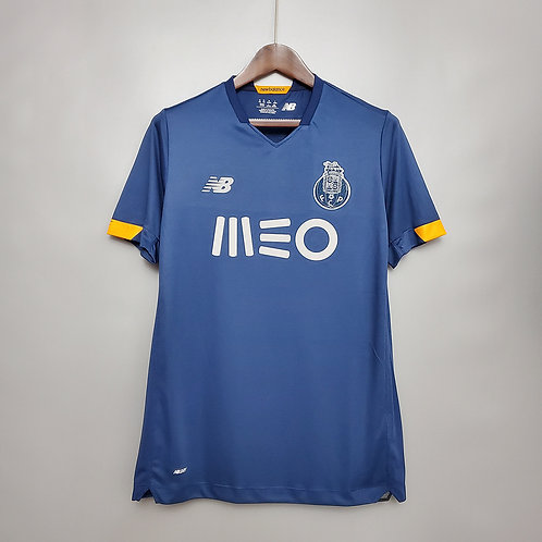 Camisa Porto ll 20/21 - Torcedor New Balance