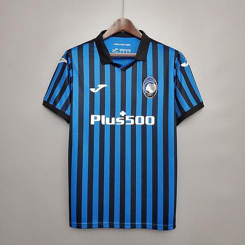 Camisa Atalanta I UCL 20/21 - Torcedor Joma